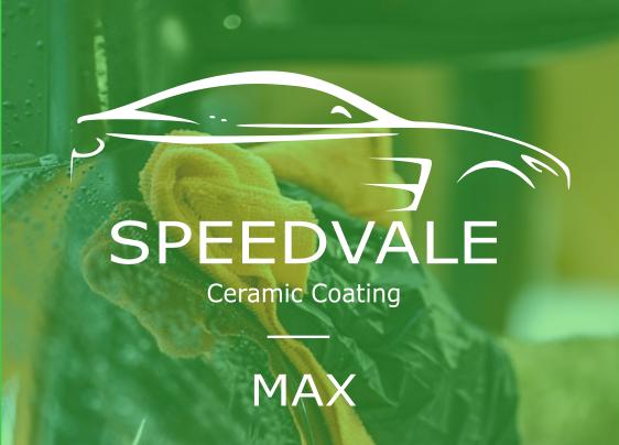 Speedvale automotive ceramic coating