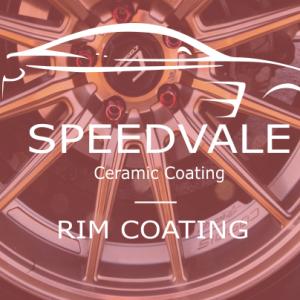 ceramic coating rim coating