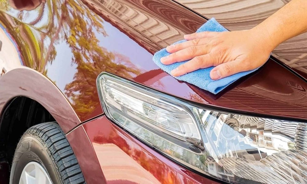 Car and Truck Auto Detailing Guelph