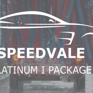 Speedvale Autodetailing Platinum Package