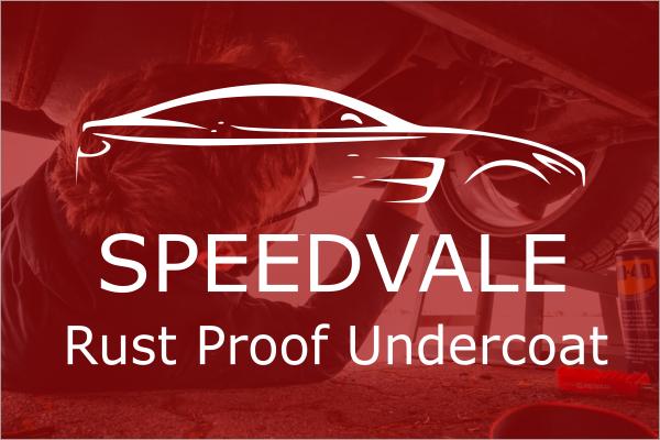 Rust Proof Undercoat